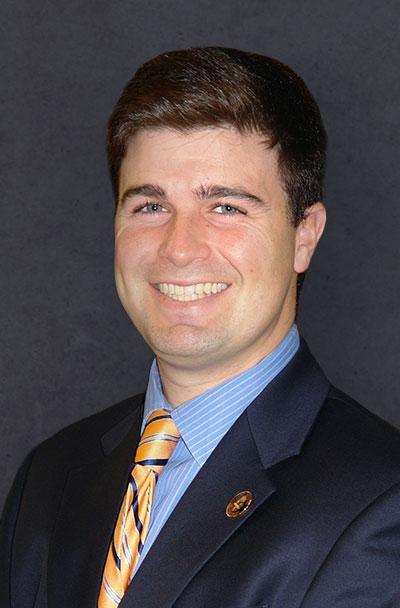 Corey O'Connor, Vice Chair