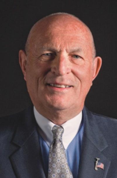 Harry A. Readshaw, Secretary