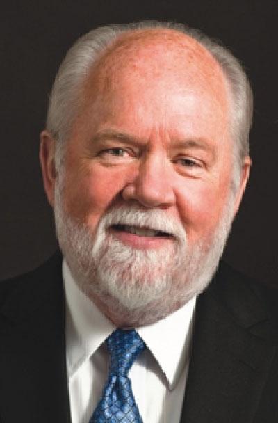 Jack Shea, Treasurer