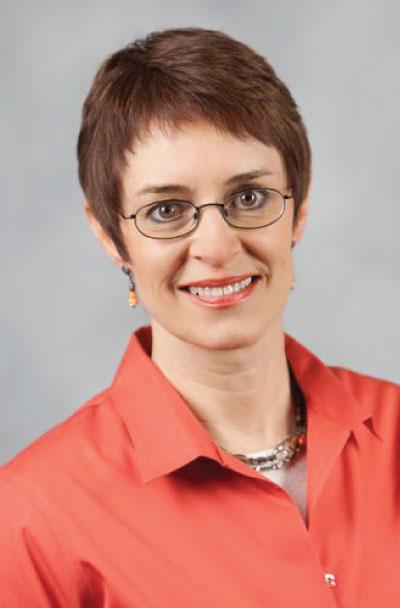 Brenda Smith, Board Member