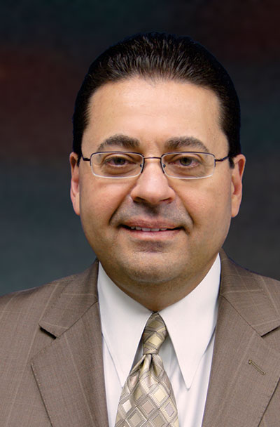 John K. Weinstein, Board Member