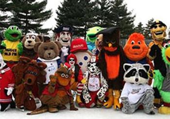 Pittsburgh mascots