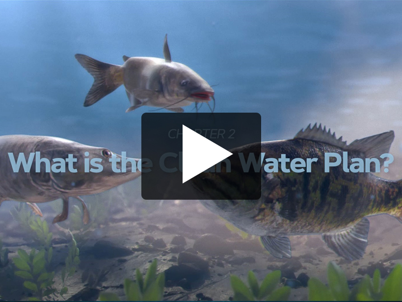 Chapter 2: What is the Clean Water Plan?